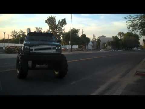 Monster Truck 54