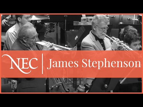Charles Schlueter-Marvin Stamm - Stephenson: It's About Time