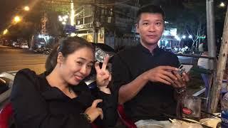 Lắng nghe giọng ca của nhạc sĩ Quốc Vượng - Clip bởi Nam Xe Ôm