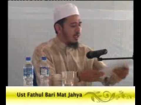 Ahlu Sunnah Mencela Fanatik (Ustad Fathul Bari) Bag. 4/4