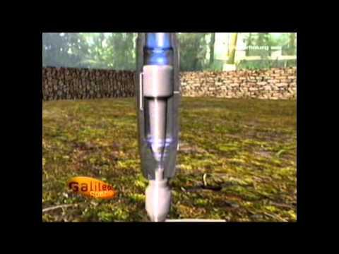 Galileo Frühlingsspezial Turbo-Digger