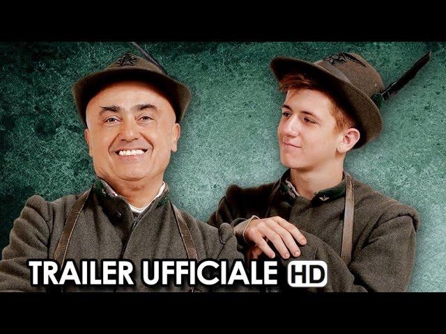 Soldato semplice Trailer Ufficiale (2015) - Paolo Cevoli Movie HD