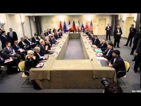 Iran nuclear talks: Intensive talks before key deadline
