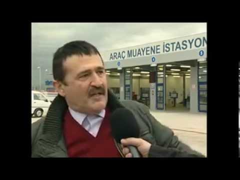 TÜV Türk - Vatandaşın muayene isyanı