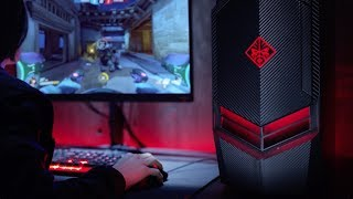 HP OMEN 880 Review