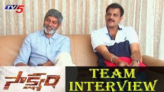 Sakshyam Movie Team Interview | Jagapathi Babu | Director Sriwass