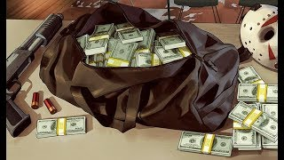 GTA 5 Online: Best Way to make Money - (GTA 5 Online make Money Fast)