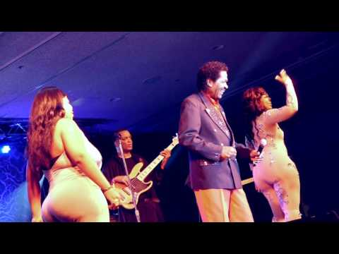 Bobby Rush Full Performance at the Big Blues...