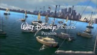 Finding Nemo Trailer 2 HD
