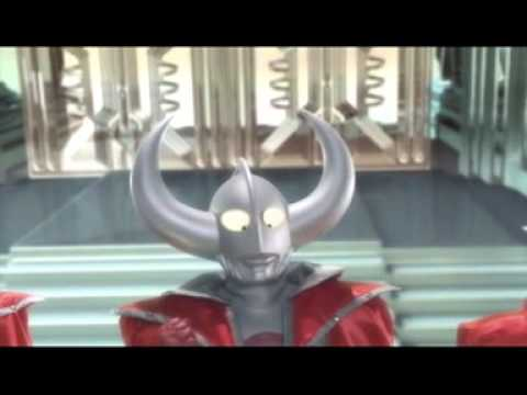 Ultraman Zero The Revenge Of Belial Movie Chapter 2 video