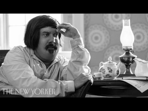 "Exclusive Clip of ""Le Café de Balzac"" from The New Yorker Presents"