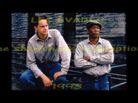 LES EVADES THE SHAWSHANK REDEMPTION  1993 photos tournage streaming vf