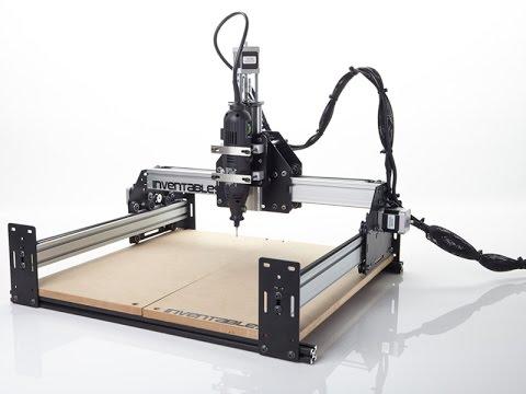 Shapeoko2 CNC Mill Build Log & Review