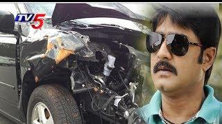 హీరో శ్రీకాంత్ ఇంట్లో దొంగల బీభత్సం !!   Psycho Attack on Hero Srikanth House