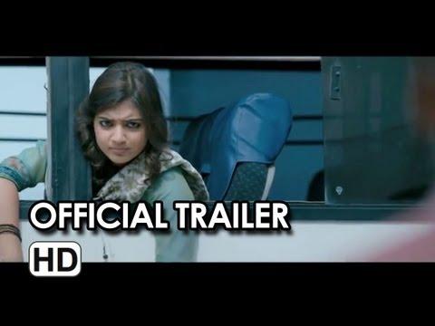 Raja Rani - Theatrical Trailer (2013)