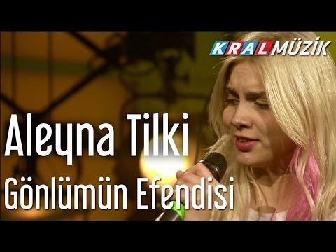 Aleyna Tilki & Aziz Kiraz - Gönlümün Efendisi (Kral Pop Akustik) MP3