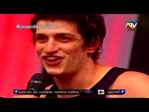 COMBATE: Stefano Imita a Pocho 24/10/13