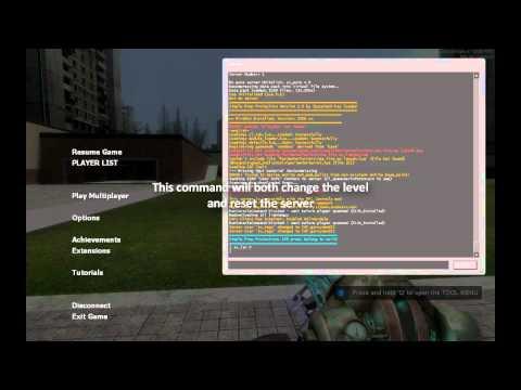 Как создать сервер в гаррис мод 13 без хамачи - Dmitrykabalevsky.ru