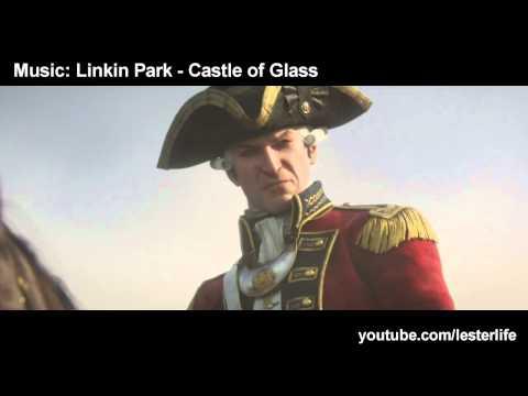 Assasin's Creed III (trailer): Castle of Glass