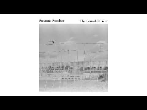 Susanne Sundfør - The Sound Of War