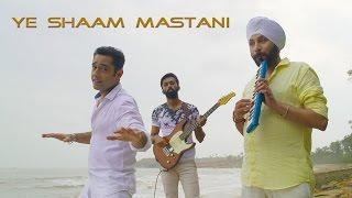 Ye Shaam Mastani | Sandeep Sunny Sid | Reggae version | Kishore Kumar | Rajesh Khanna| Kati Patang |