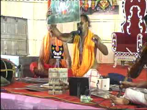 Ramachandraacharya Program Saptaaha 2010 video
