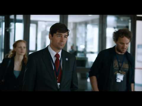 Zero Dark Thirty Trailer 3 Official [1080 HD] - Jessica Chastain, Joel Edgerton