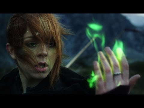Lindsey Stirling - Dragon Age