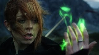 Клип Lindsey Stirling - Dragon Age