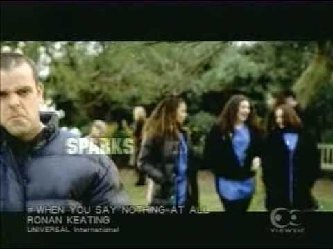 Ronan Keating - When You Say Nothing At All2