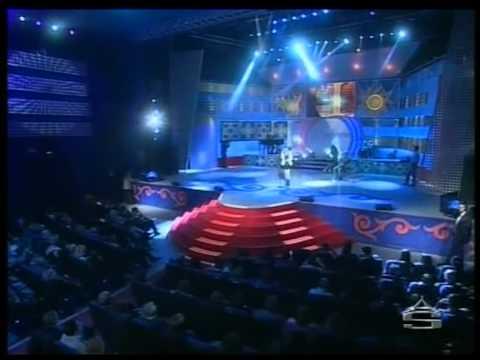 Antonella Lo Coco Live @ Antenna Sicilia – Morirò D'Amore