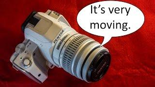 Pentax K-S1 Video Manual: Video 4 of 4 -- Movies