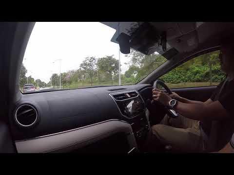 2018 Toyota Rush Driving Review | Evomalaysia.com