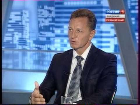 Кандидат в Губернаторы от ЛДПР Владимир Сипягин громит соперников на дебатах!