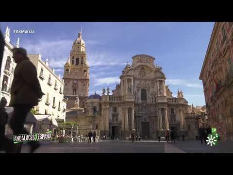 Andaluces por España | Murcia