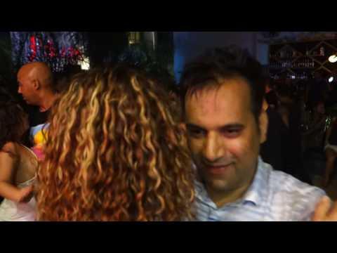 00077 ZoukMX 2016 Social dancing Paulo Mac in concert 2 ~ video by Zouk Soul