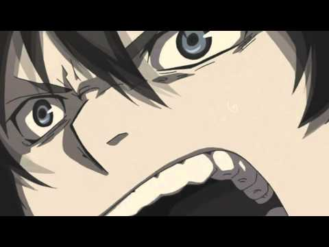 AO NO EXORCIST TRAILER [AMV] [FULL HD]