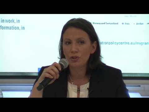 Europe's refugee crisis - the integration challenges