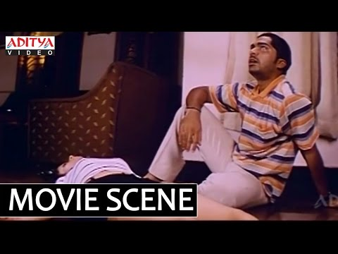Manmadha Comedy Scenes - Simbu Superb Action Scene video