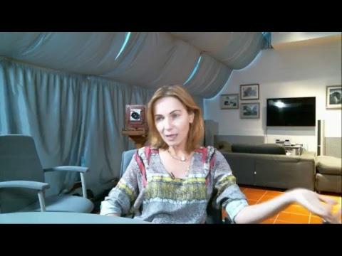 Прямой эфир Марины Романенко. 24 июля