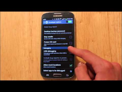 How To Root Galaxy S4: AT&T. Sprint. T-Mobile