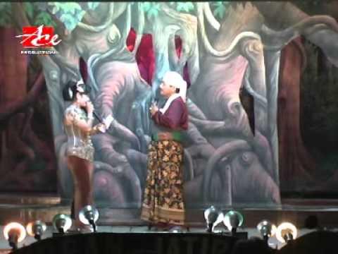Lagu Sandiwara Aneka Tunggal 2013-Selangkung Ronglangkung