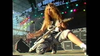 download lagu Sepultura - Desperate Cry Live   Finland 91 gratis