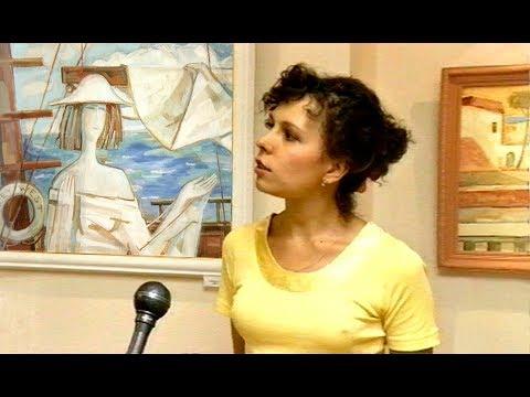 Разговор у моря выставка картин Киев