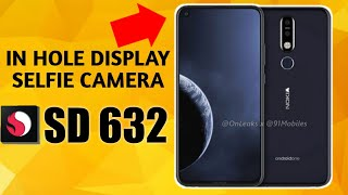 Nokia 6.2 Specification,Price & Launch date in India  Nokia 6(2019) Edition launching in India.