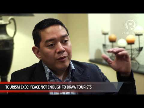 #ShareDavao: Tourism and peace in Mindanao