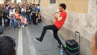Insane Dupstep Techno Beatbox
