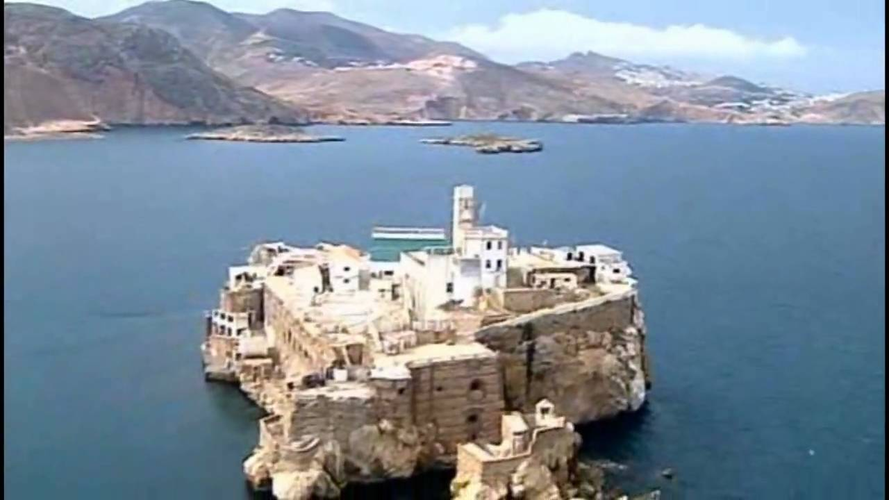 Spain Ceuta And Melilla España Melilla y Ceuta