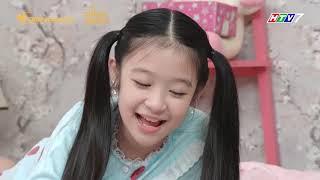 Gia đình là số 1 P2: CÓ AI được như LAM CHI, 1 khi đã thích cái gì thì phải làm cho đến cùng thế này