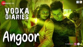 Download Angoor Harry Anand Video Song